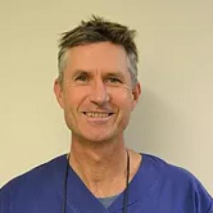 Dr Bill Johnston