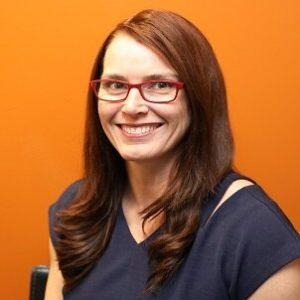 Dr Elisa Cornish