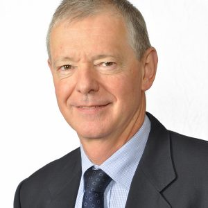 Dr Michael Giblin