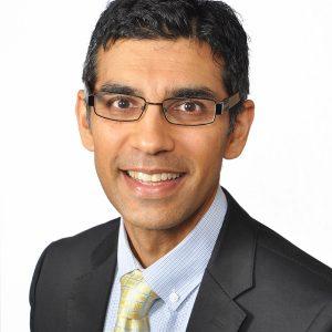 Dr Ilesh Patel