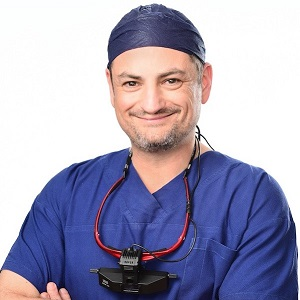 Dr Dov Hersh