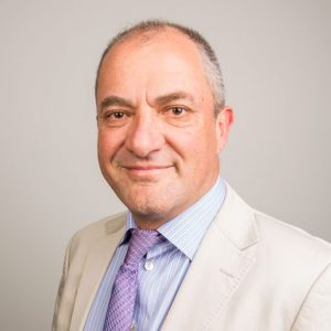 Dr Allan Bank
