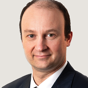 Dr Mark Gorbatov