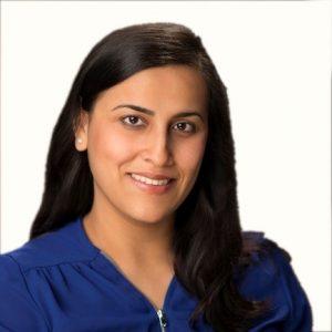 Dr Shweta Kaushik