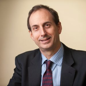 Prof John Grigg