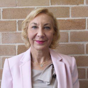 Dr Tasha Micheli