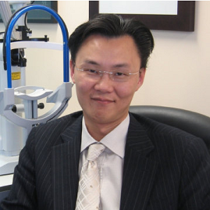 Dr Jerry Vongphanit