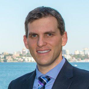 A/Prof. Nicholas Jufas