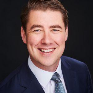 Dr Samuel McGinness