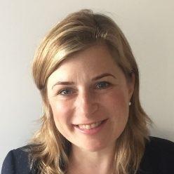 Dr Sophia Zagora