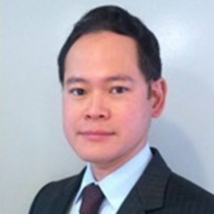 Dr Kenneth Ooi