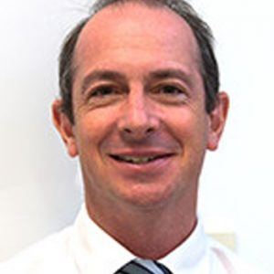 Dr Gregory Lvoff