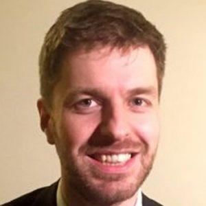Dr Richard Symes